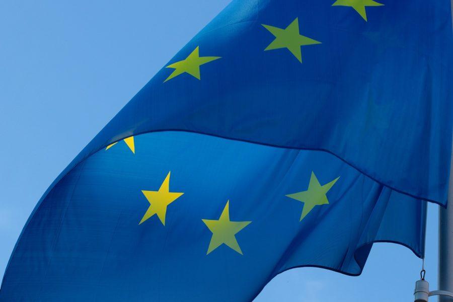 Fri debatt, fria tankar. EU-valet 1