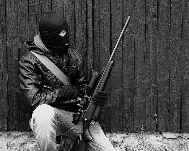 Döm terroristerna på plats 7