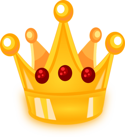 Farfar Kungens Gåva 1