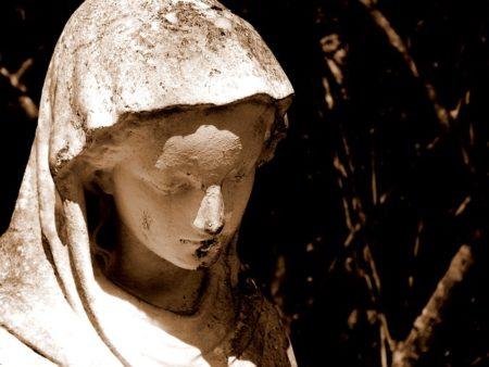 Jungfrun och arvsynden 1