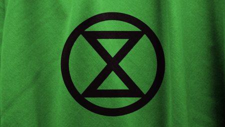 Sätt stopp för extinction rebellion! 1