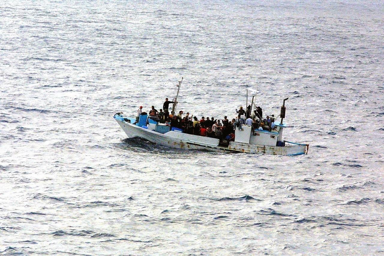 Vad tycker libertarianska filosofer om invandring? 5