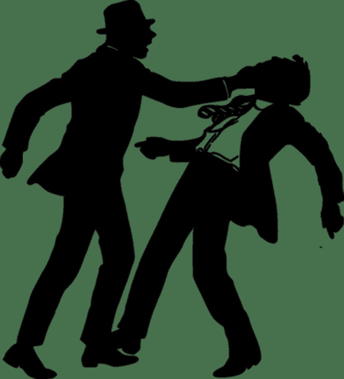 Har våldsreducering ett egenvärde? 19