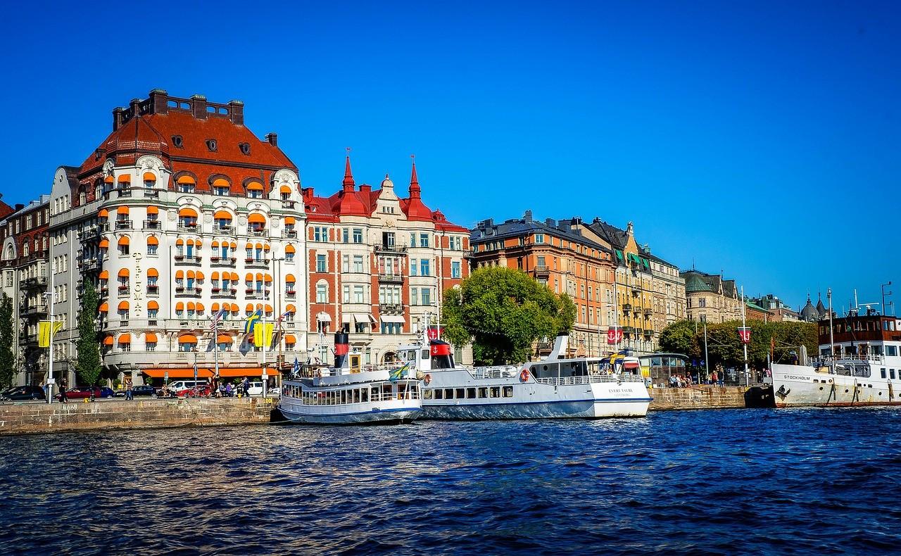 """En ny vision för Sverige kräver ett """"vi"""" 13"""