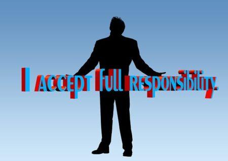 Varför välja libertarianism som livssyn 6 – Ansvar och handlande 1