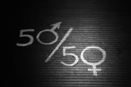 Internationella Kvinnodagen 1