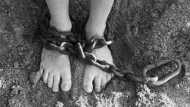 Bilden av slaveriet måste nyanseras 10
