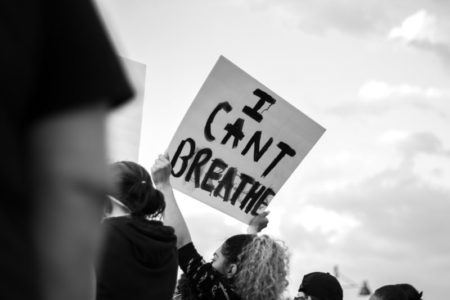 Ni som okritiskt stödjer Black Lives Matter, vet ni vad det är ni stöttar? 1