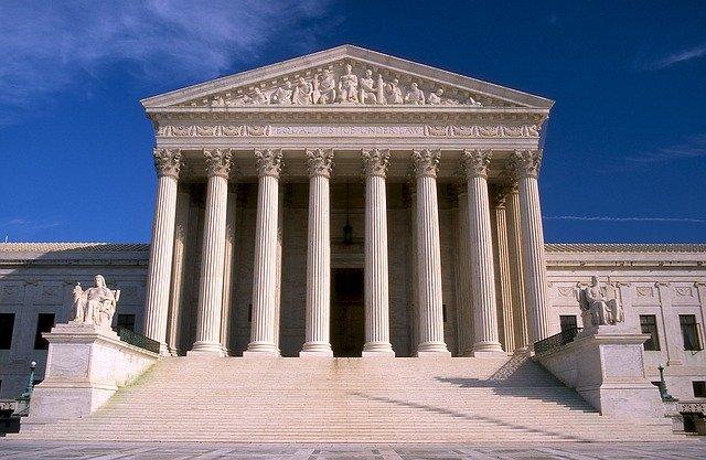 Supreme Court och SSBR 22