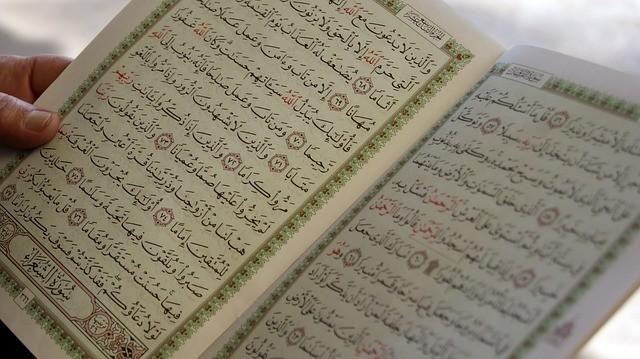 Islam har inte här att göra! 13