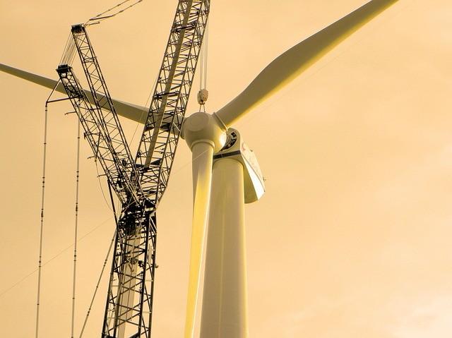 Varför vindkraftverk i Sverige? 9