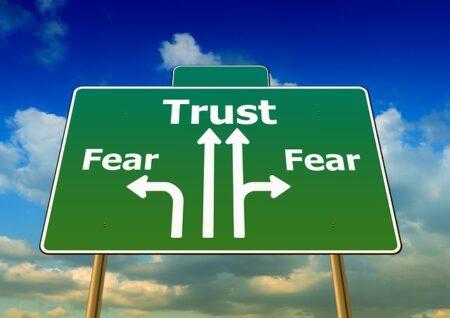 Media, rättsväsende, politik – vem kan man lita på? (del 1) 1