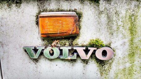 Socialisten på Volvo Cars 1