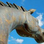 Den trojanska hästen kallad meritokrati 5