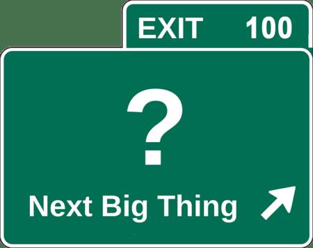 Next Big Thing (och bästa texten från 2020)! 1