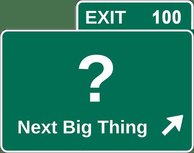 Next Big Thing (och bästa texten från 2020)! 7