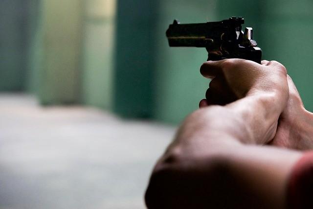 Våld och Vapen 12