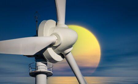 Öka kommunernas vilja att tillåta vindkraft? 1