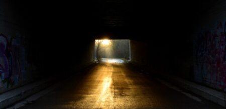 Ljuset i Tunneln! 1