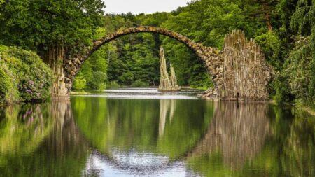 Är det broar vi ska bygga? 1