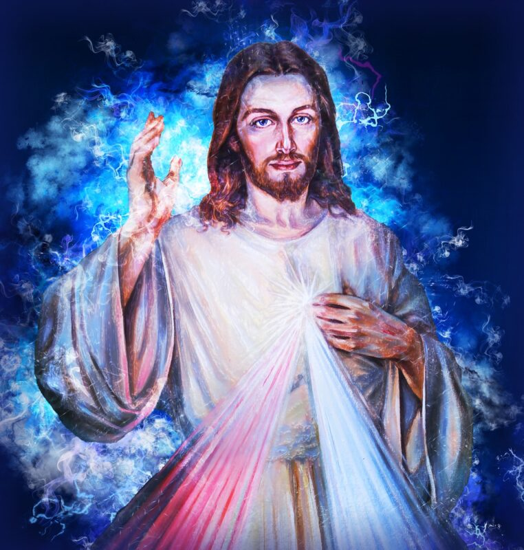 Kristi Himmelfärdsdag 22