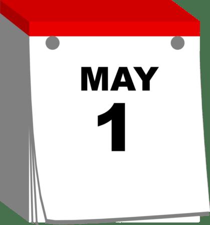 Tillståndet i Riket, maj 2021 1