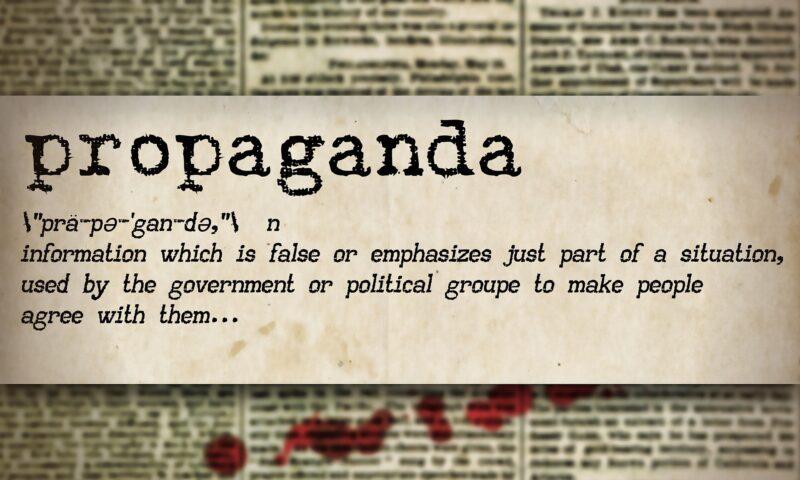 Statlig och kommunal propaganda 3