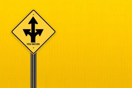 Road Sign Direction Junction  - geralt / Pixabay