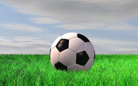 Fotbolls-EM 1