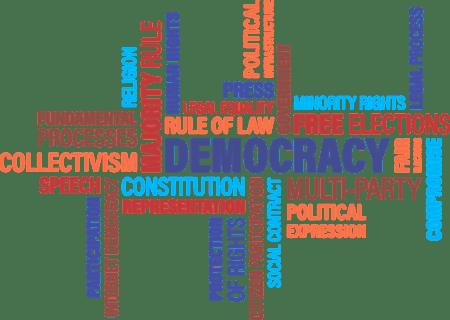 Demokrati eller majoritetens diktatur? 1