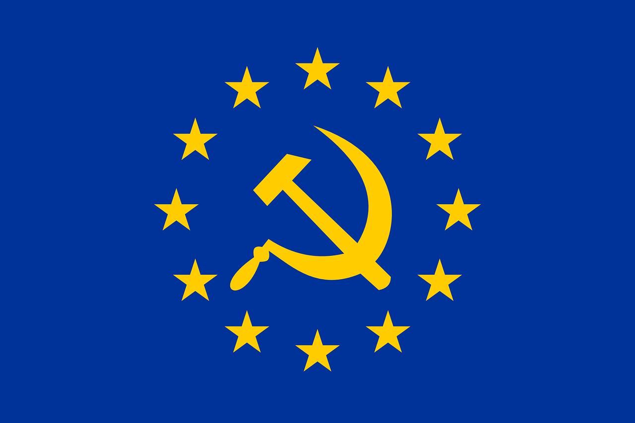 Eussr Flag Banner Sceptics Concern  - WikimediaImages / Pixabay