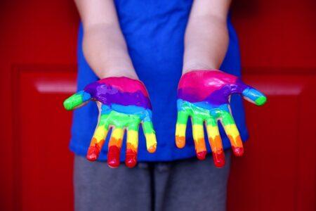 Human Rights Equality Rainbow Lgbt  - SharonMcCutcheon / Pixabay