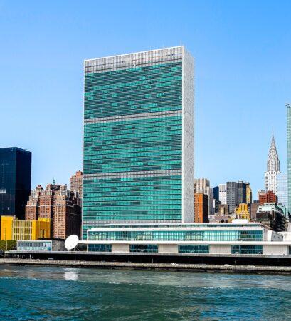 Un New York Usa League Of Nations  - LNLNLN / Pixabay
